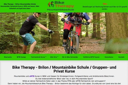 Bike Therapy Brilon